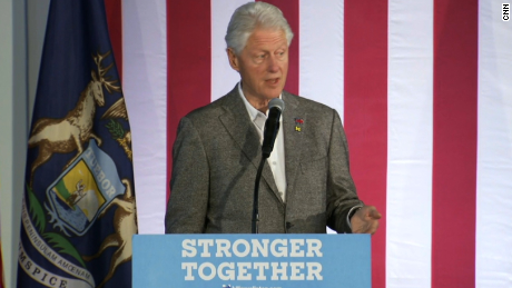 bill clinton on obamacare