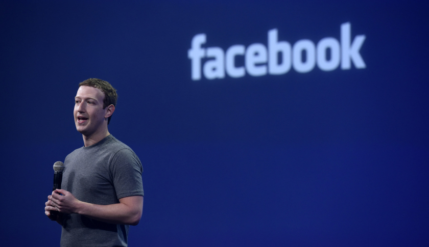 Facebook Will Pick News From Favored Media Partners