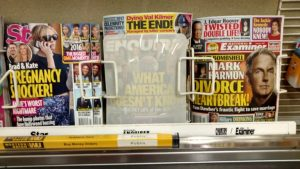 publix, donald trump, national enquirer