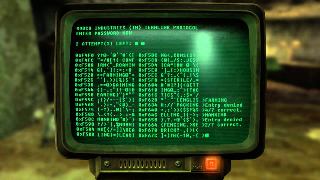 CNN Uses Fallout 4 Screenshots