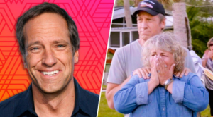 WATCH: Mike Rowe 'Returns the Favor' to Americans